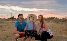 Missionaries | Angus Church of the Nazarene